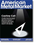American Metals Market June 2011