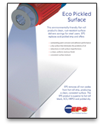 EPS - Eco Pickled Surface Brochure