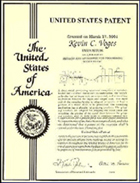 TMW has received 12 patents related to steel processing inventions