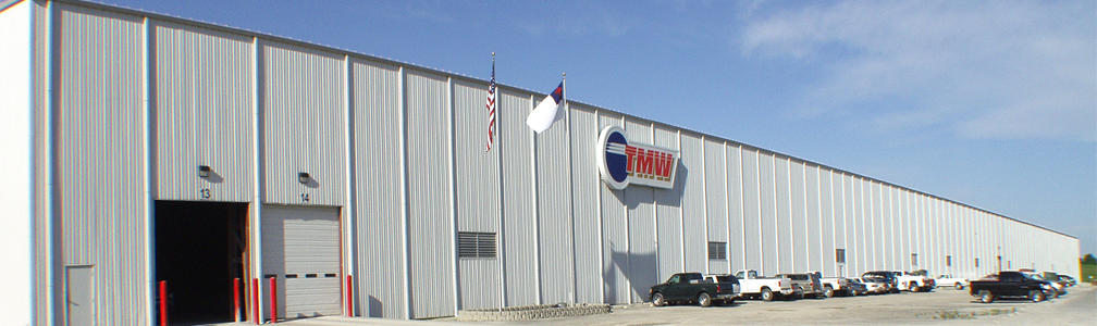 We serve St. Louis, Chicago, Indiana, Arkansas, Iowa and Missouri Service Centers and manufacturers